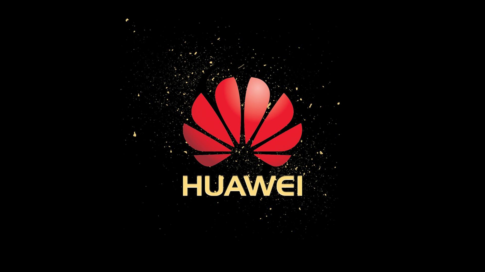 Huawei ブランド ロゴ 暗い背景プレビュー 10wallpaper Com