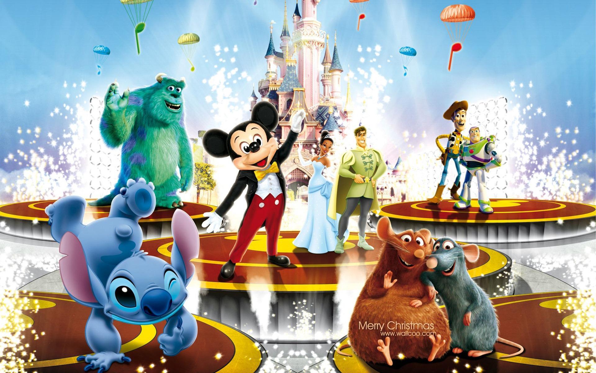 ディズニー映画の漫画のキャラクターの壁紙プレビュー 10wallpaper Com