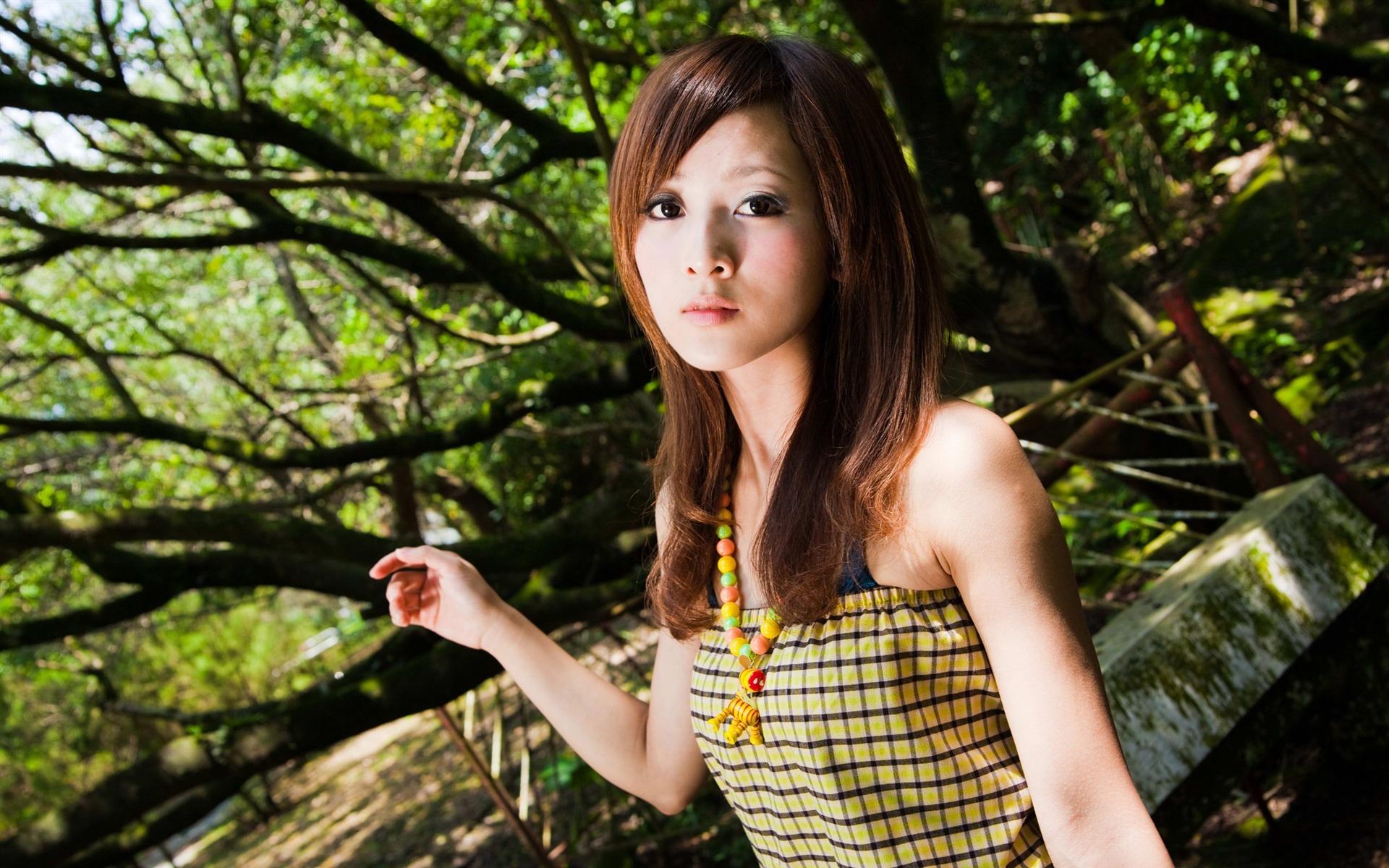 фото тайваньских девушек - 3