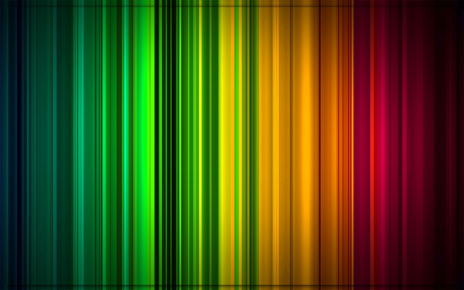 colour spectrum abstract background - photo #22