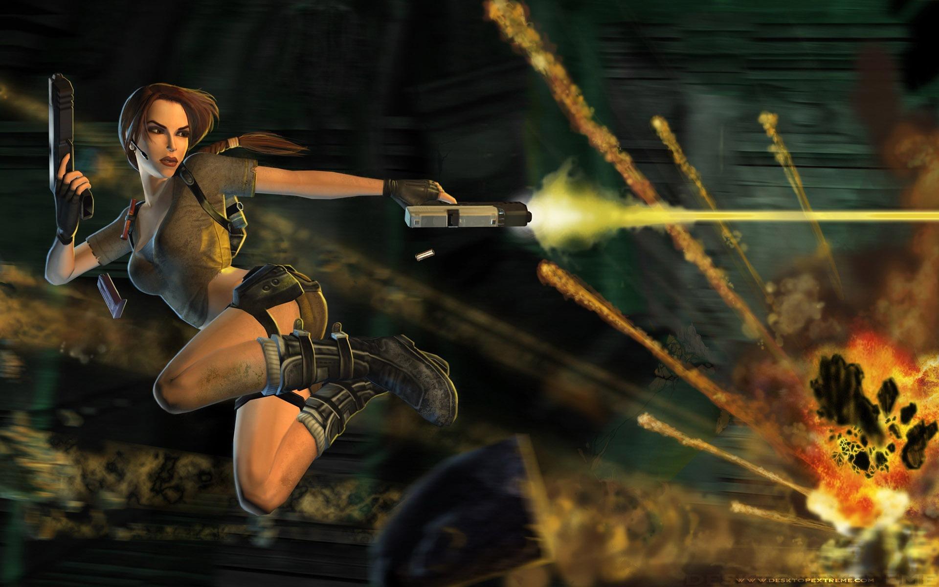 Tomb Raider 2012 Game HD Wallpaper 04 - 1920x1200 wallpaper downloadTomb Raider 2 Wallpaper