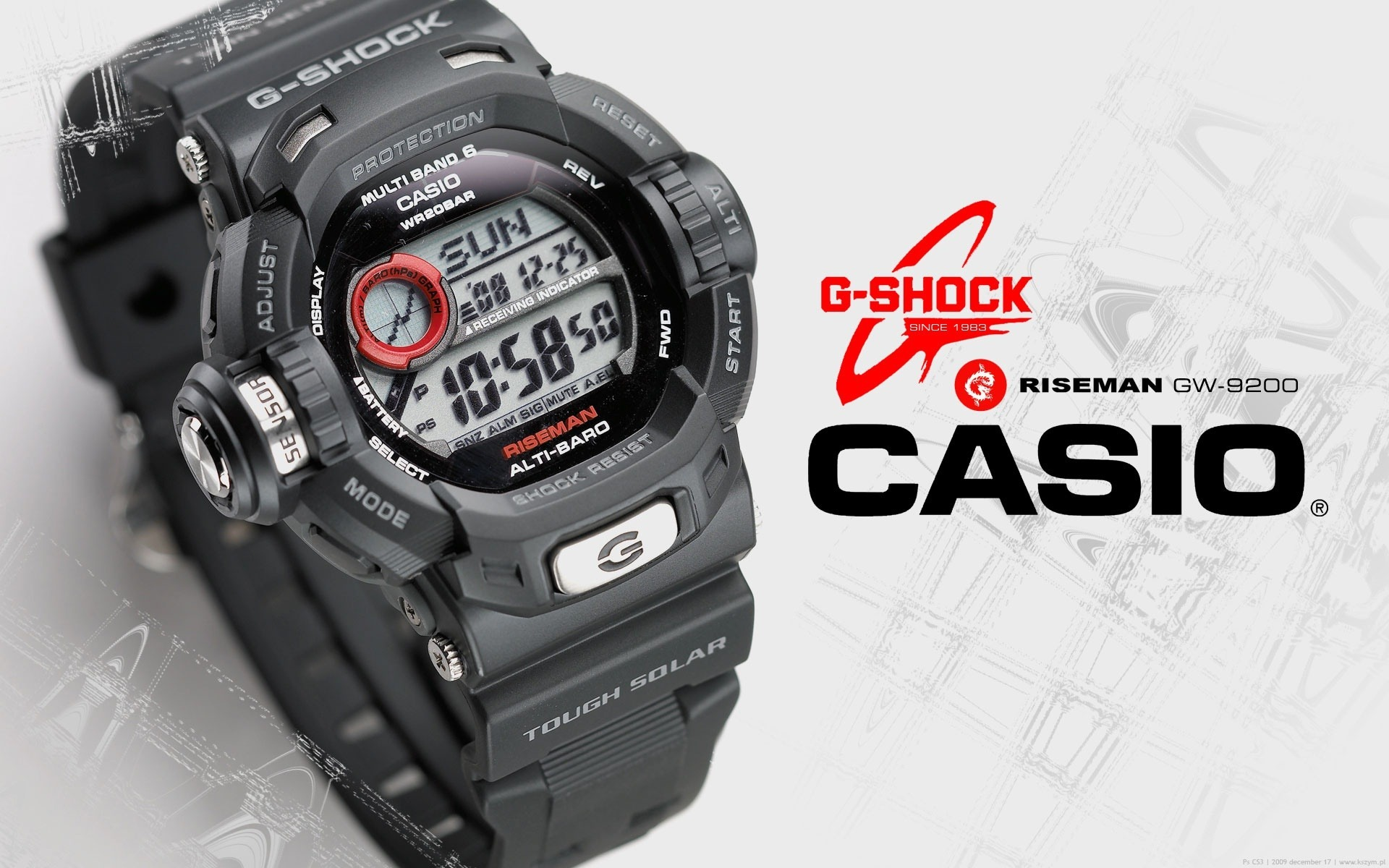 World Famous Brands Watches Wallpaper 1920x1200 Download