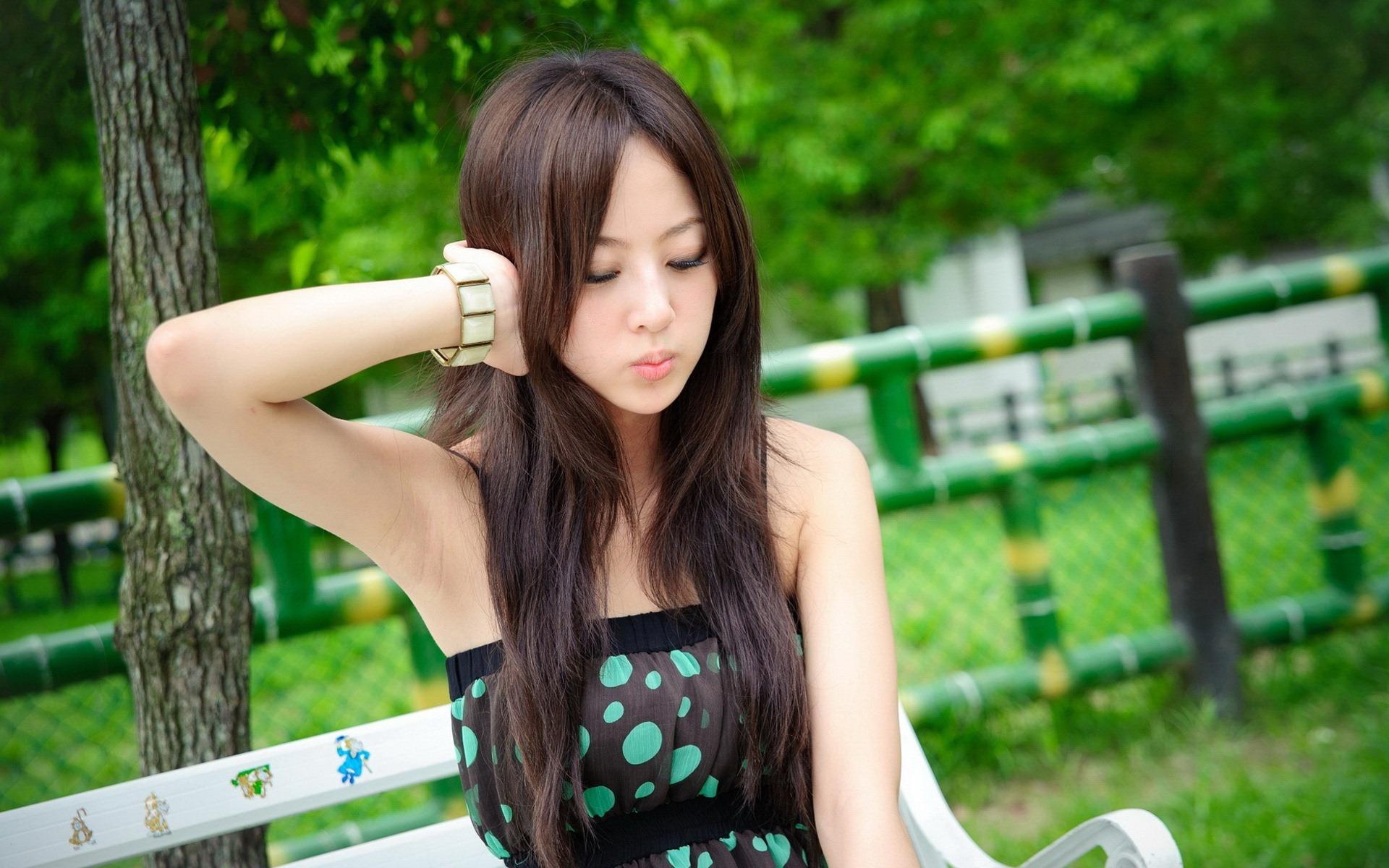 фото тайваньских девушек - 2
