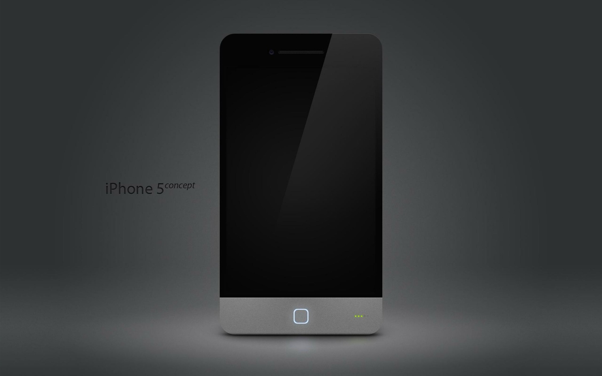 Apple IPhone 5 Latest Official HD Desktop Wallpapers 03 Preview