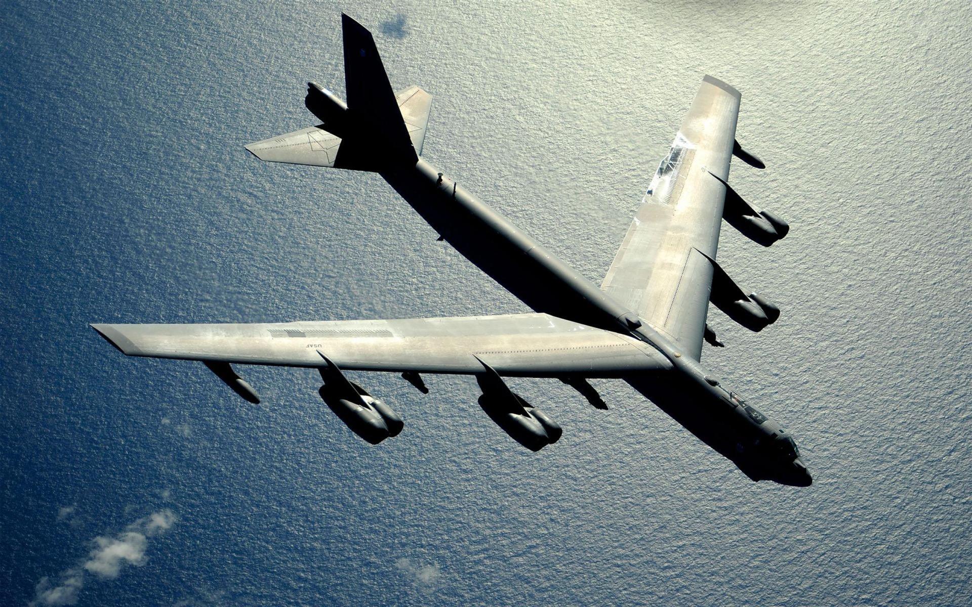 B 52 (航空機)の画像 p1_34