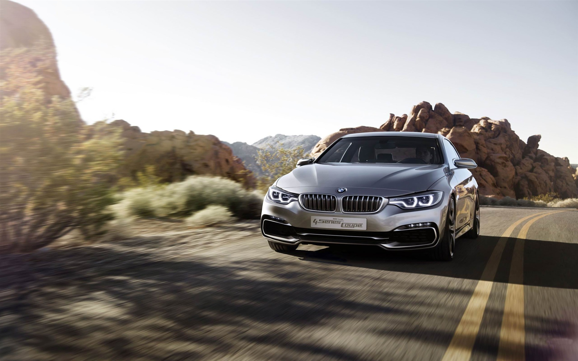 2013 BMW 4 Series Coupe Concept Auto HD Wallpaper 10 Preview ...