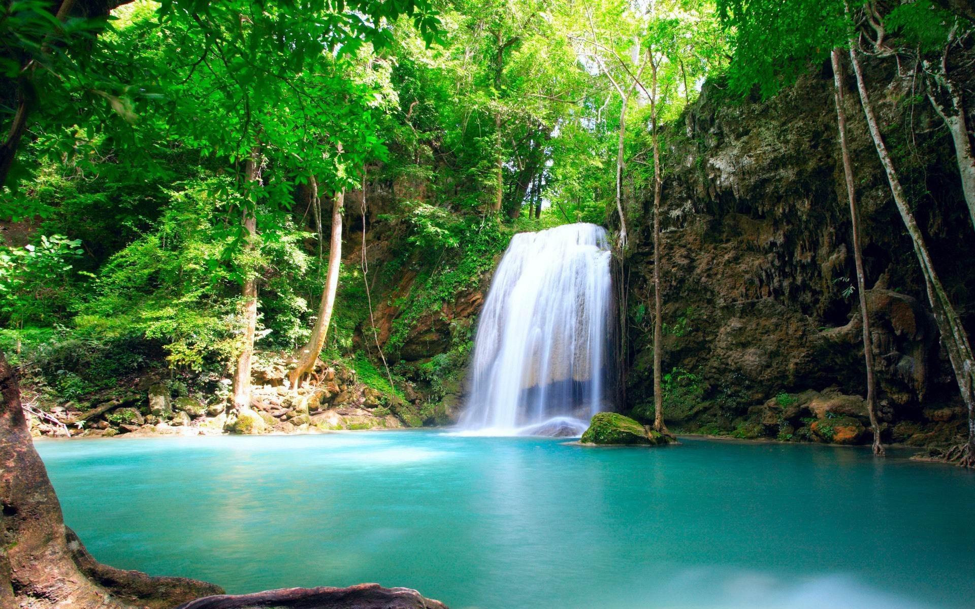 Beautiful Nature Scenes wallpaper