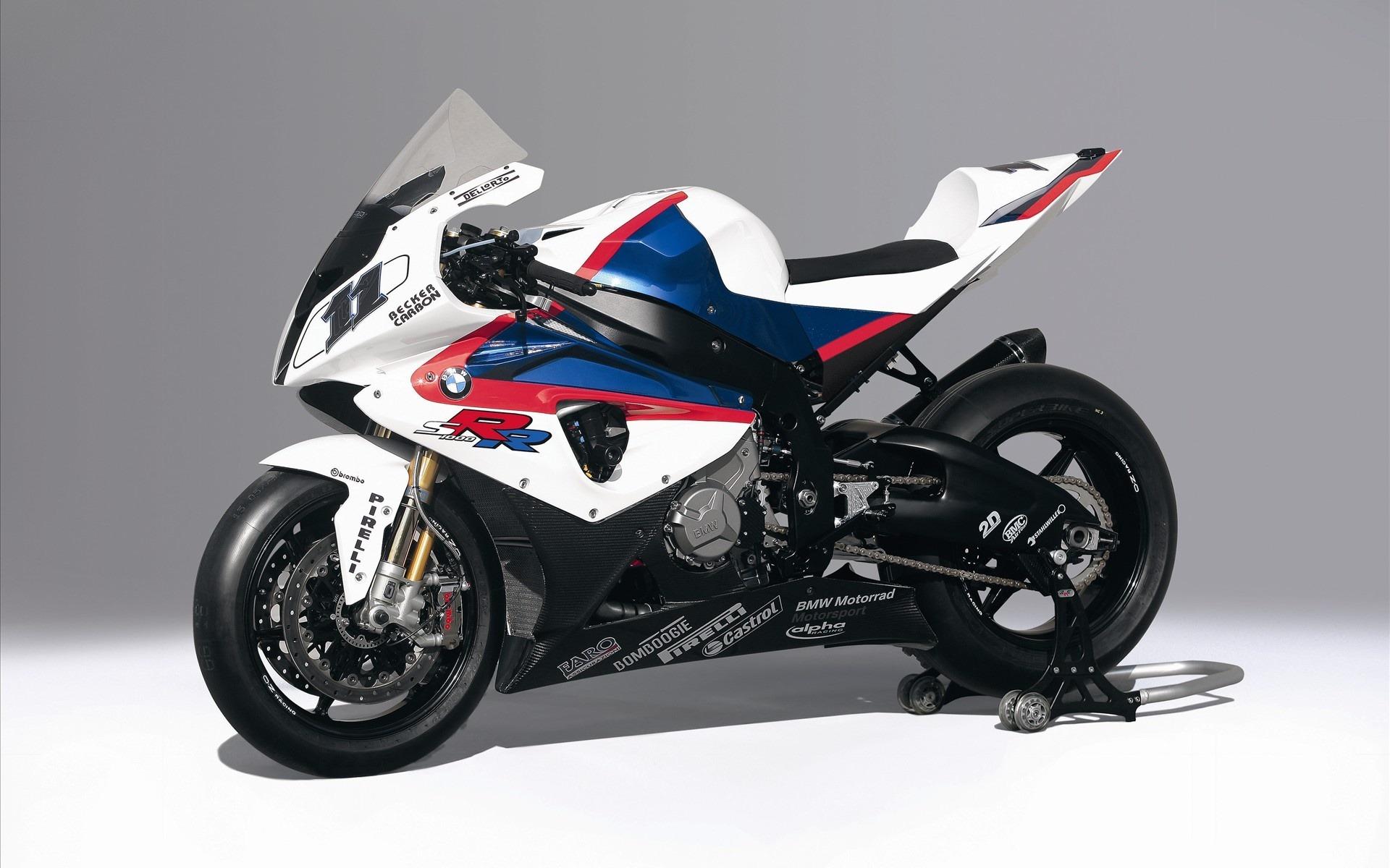 Bmw S1000 Rr Racebike Bike Motorcycle Fondo De Pantalla Hd