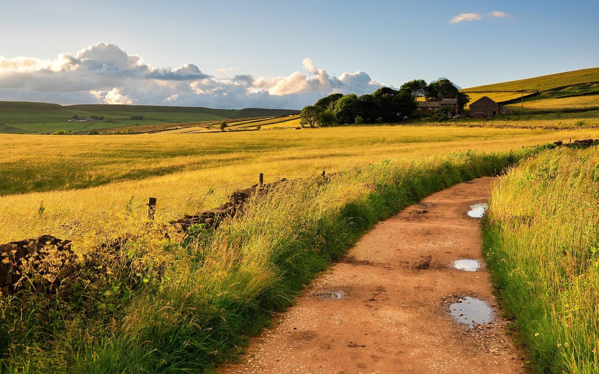 European Auto House >> countryside road-landscape HD photo Wallpaper Preview | 10wallpaper.com