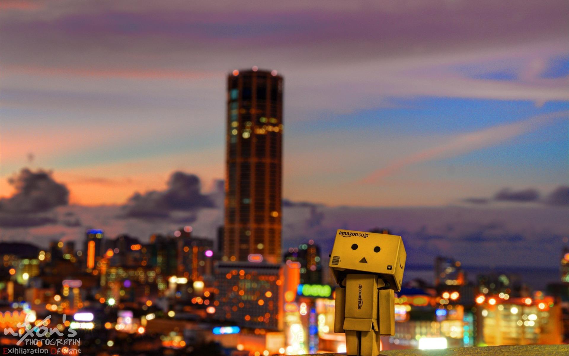 city sunset wallpaper 7106 - photo #6