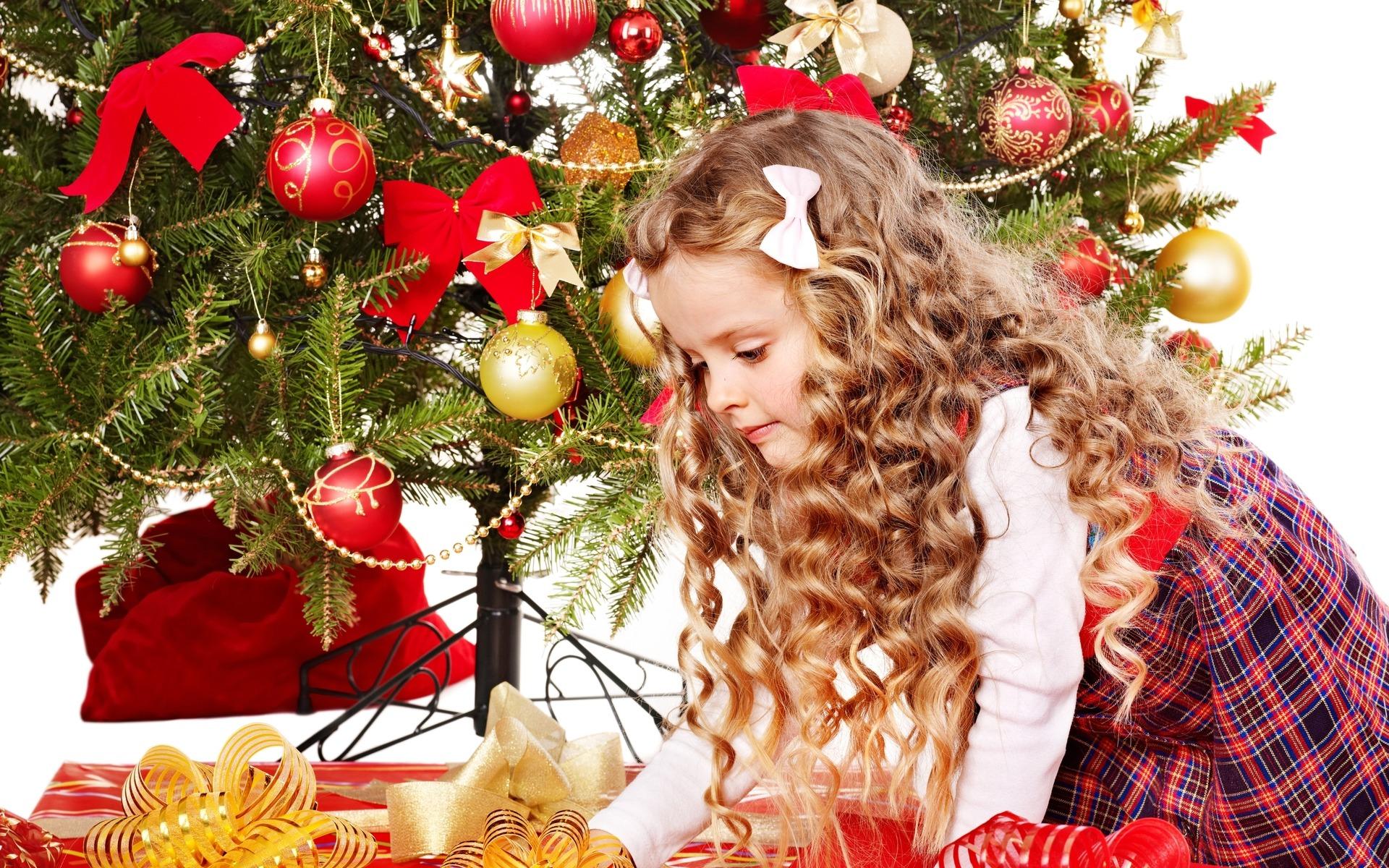かわいい子供たちメリークリスマス休日の壁紙プレビュー 10wallpaper Com