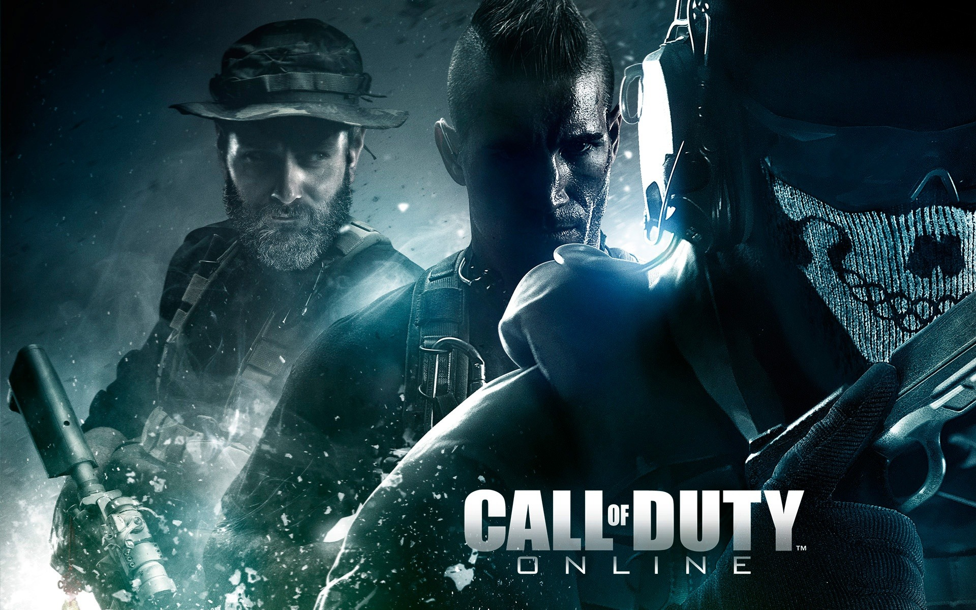 Call Of Duty Ghosts High Quality Wallpapers Preview 10wallpaper Com