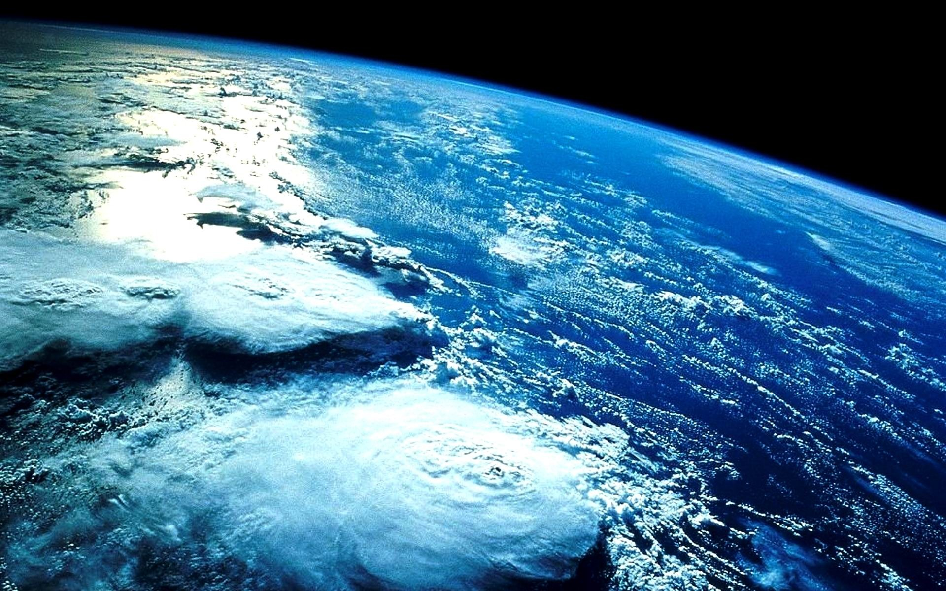 Cool Blue Earth High Quality Hd Wallpaper Preview 10wallpaper Com