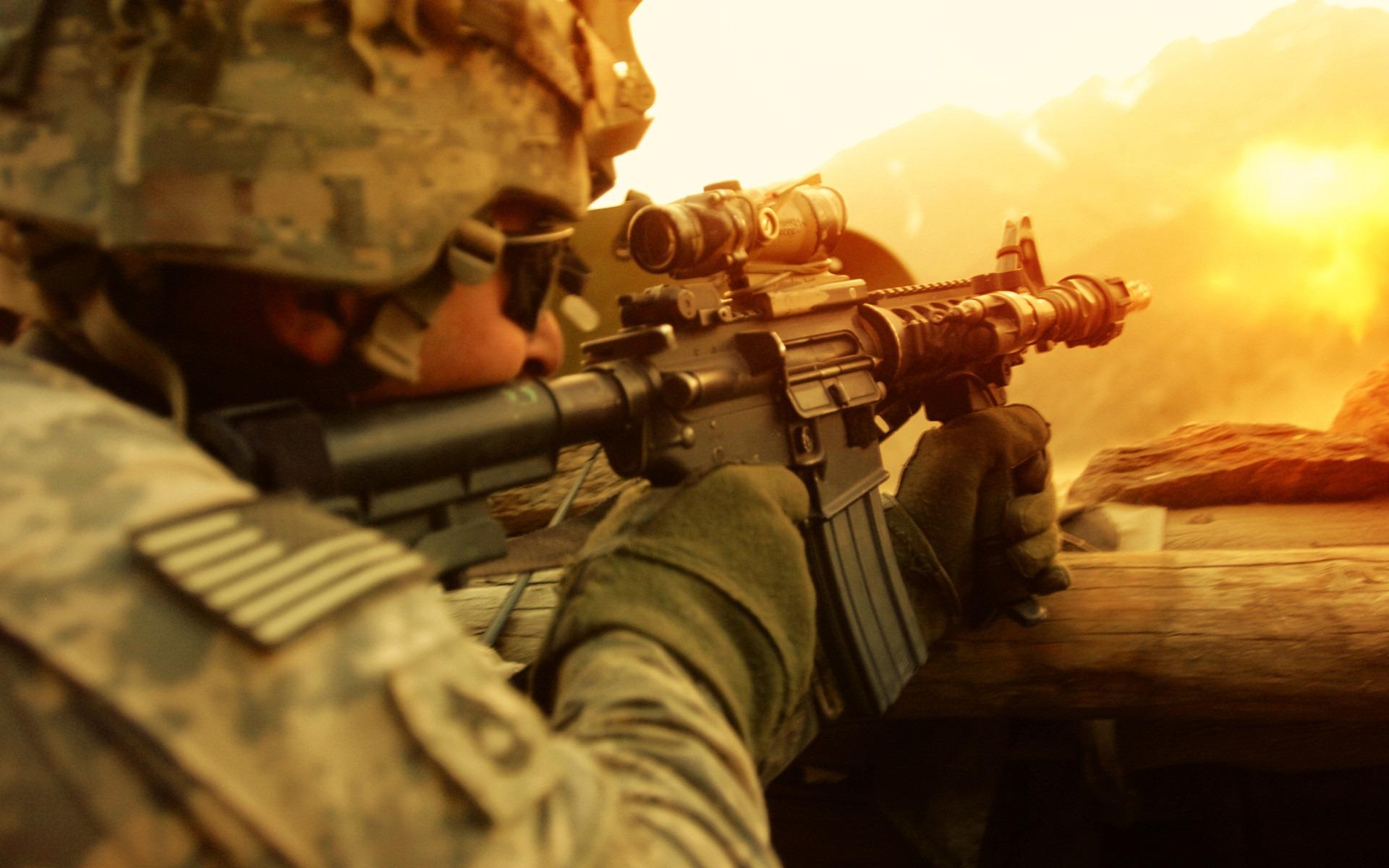 米軍兵士 軍事hdの壁紙プレビュー 10wallpaper Com