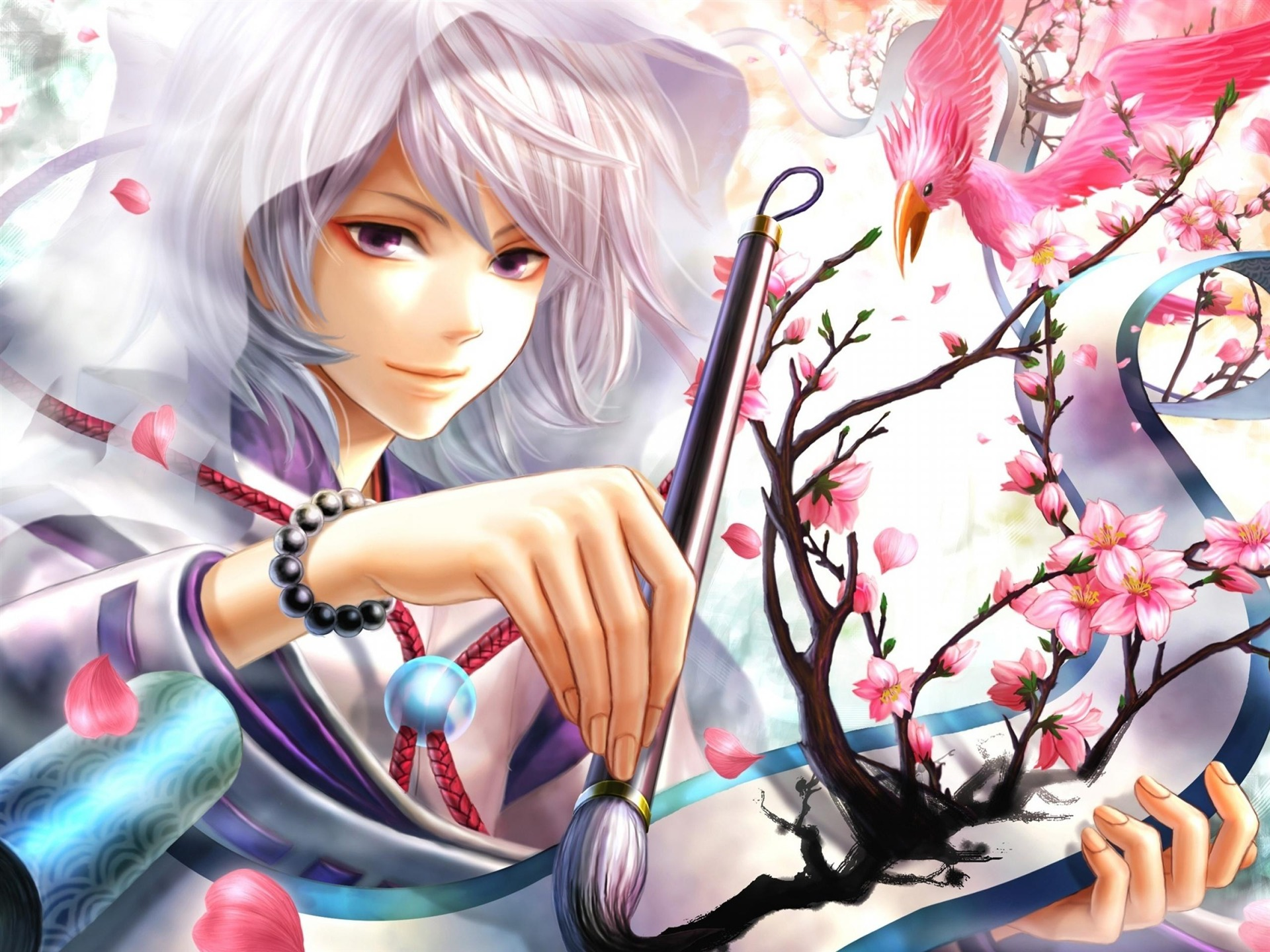 Anime wallpaper free wallpaper