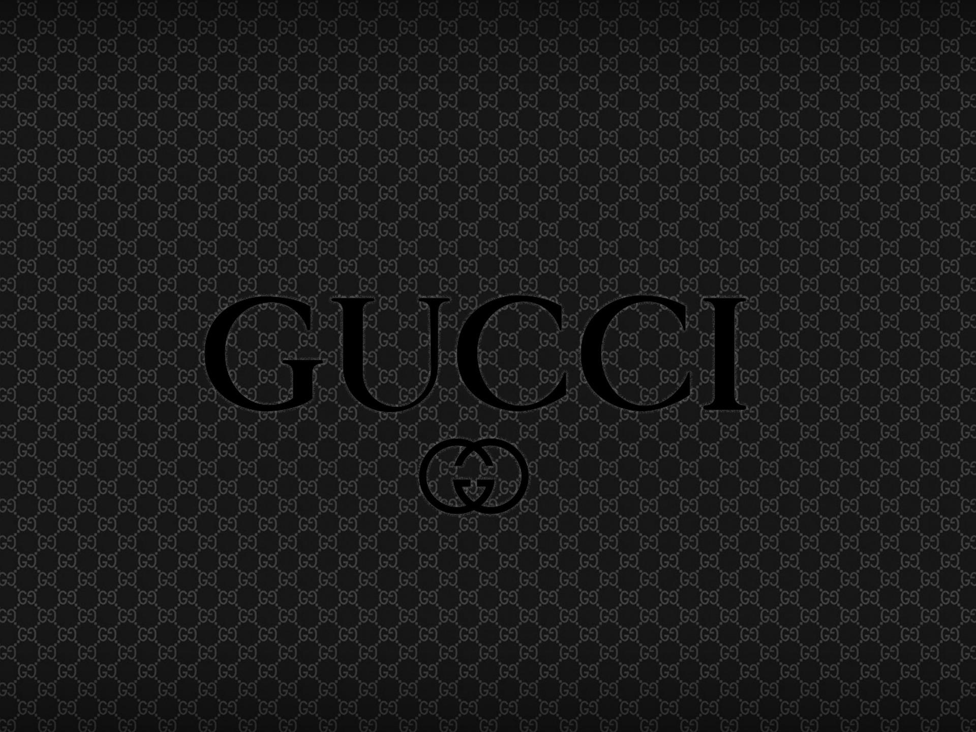 Gucci Logo Brand Hd Wallpaper Preview 10wallpaper Com
