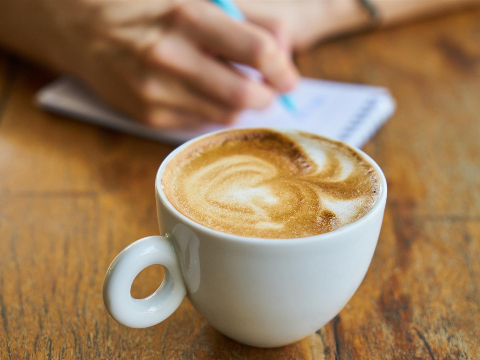 アフタヌーンティードリンクコーヒー17高品質の壁紙プレビュー 10wallpaper Com