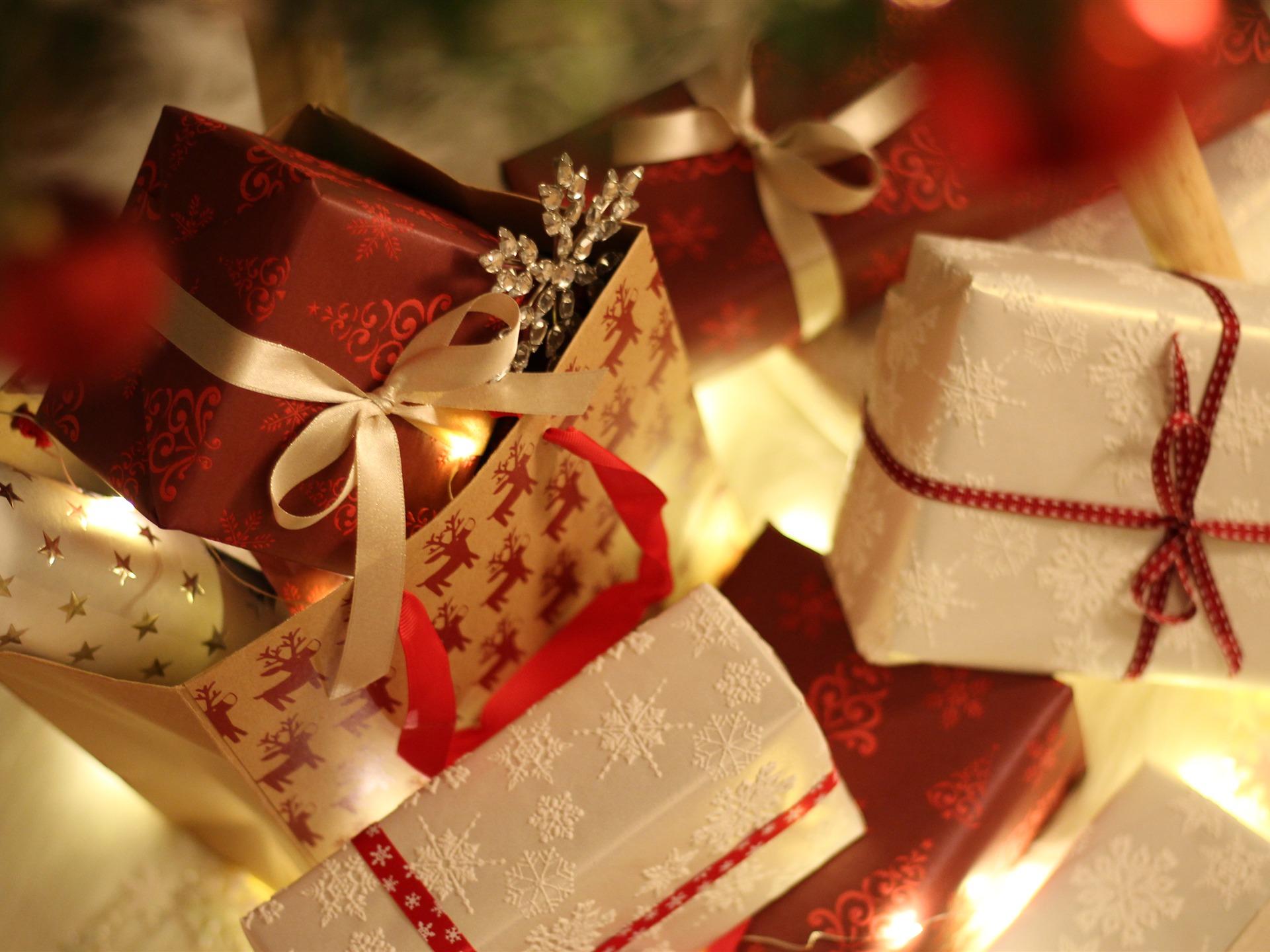 Подарки на новый своими руками для родителей