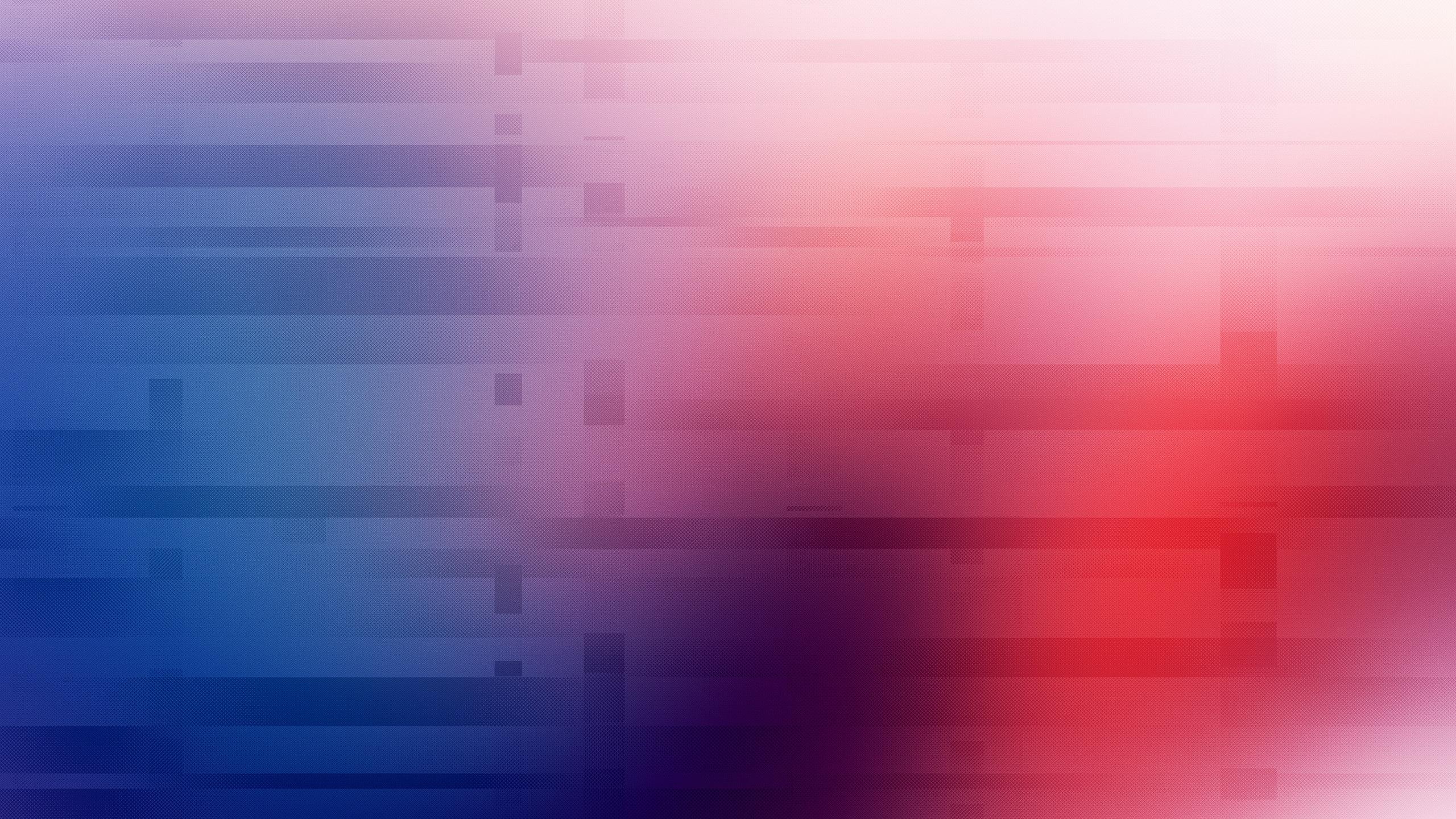 azul  vermelho  abstrato  pixels  design visualiza u00e7 u00e3o