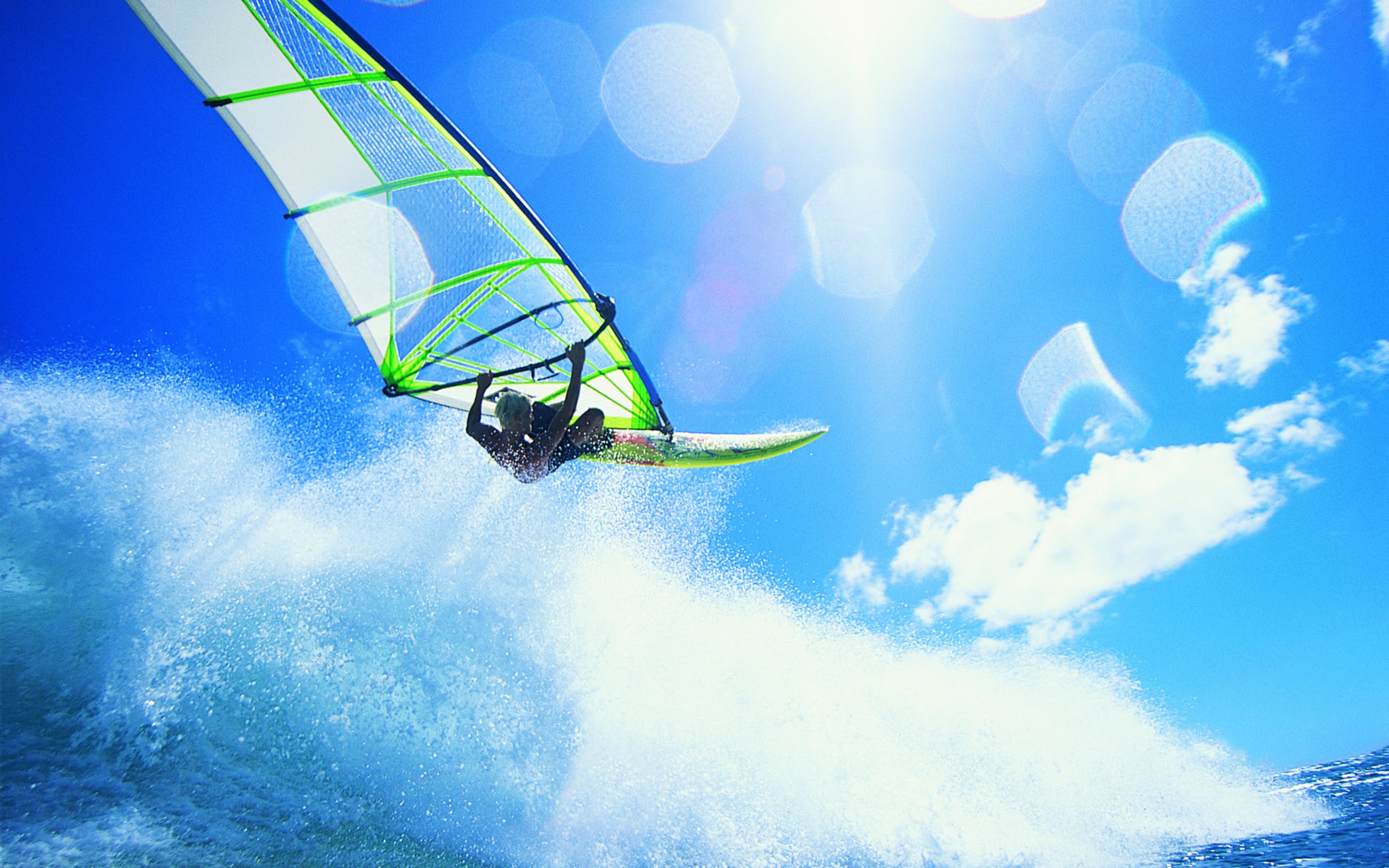 Windsurfing Wallpapers and Background Images