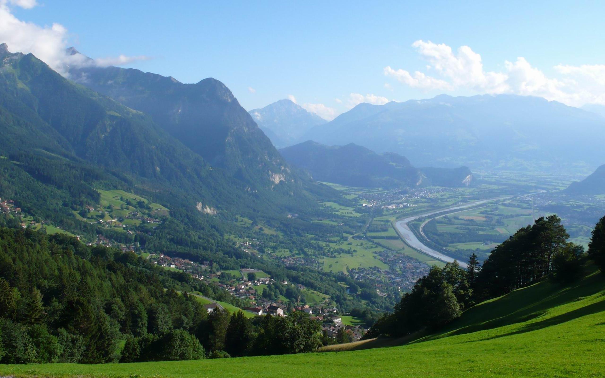paysage-du-liechtenstein
