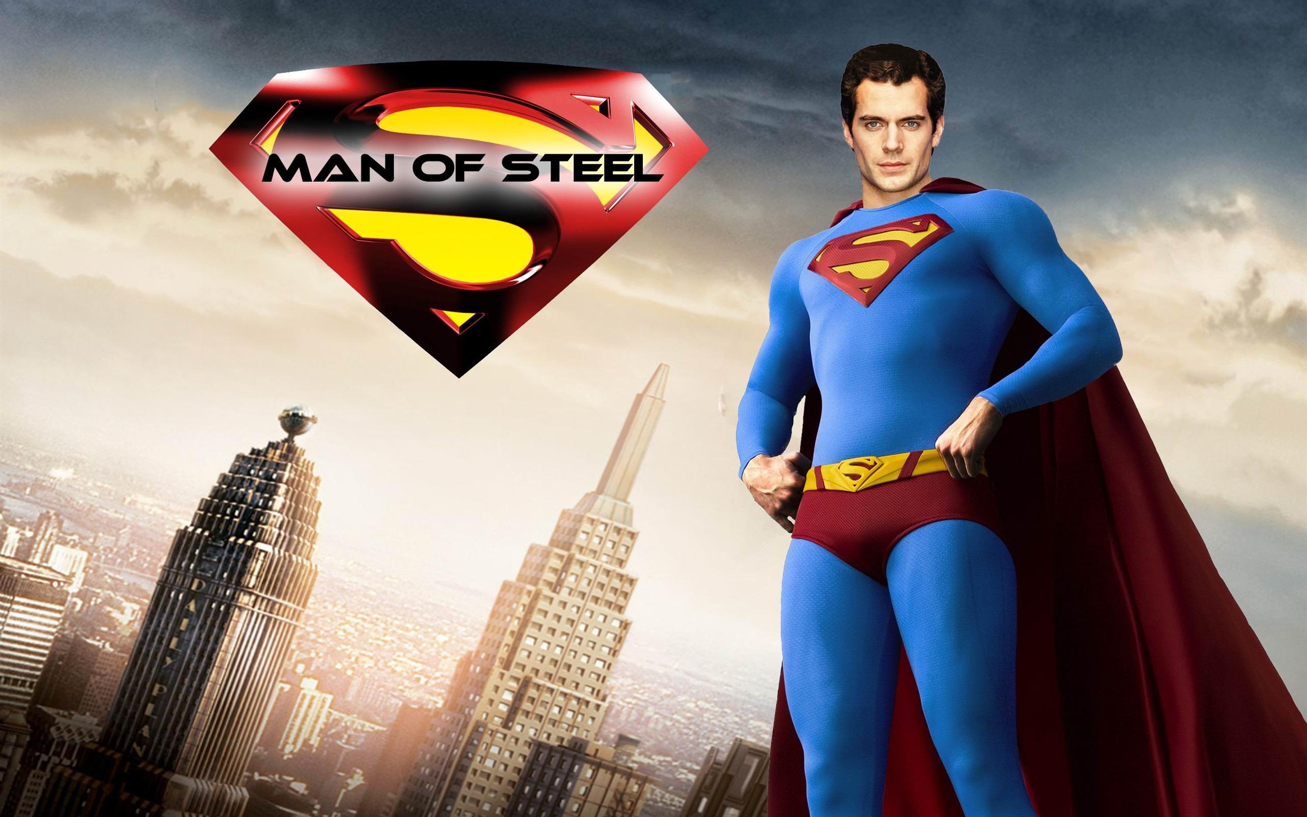 superman man of steel 2013 film hd fond d233cran aper231u