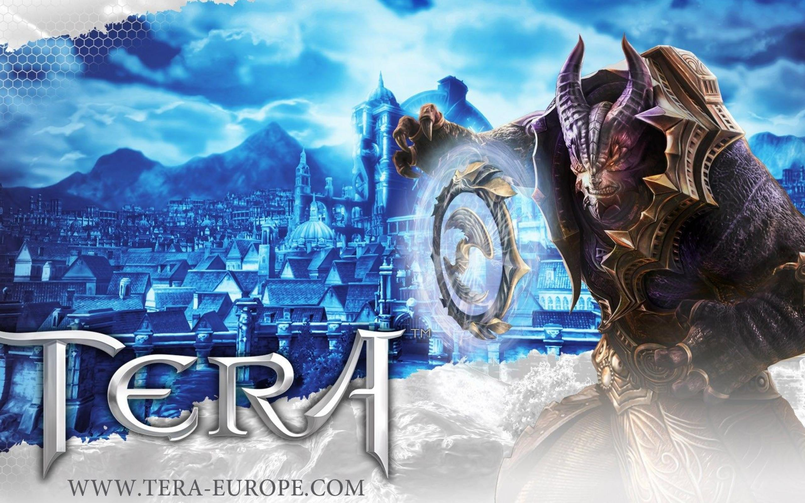 Tera Game Hd Wallpaper 10 Avance 10wallpapercom