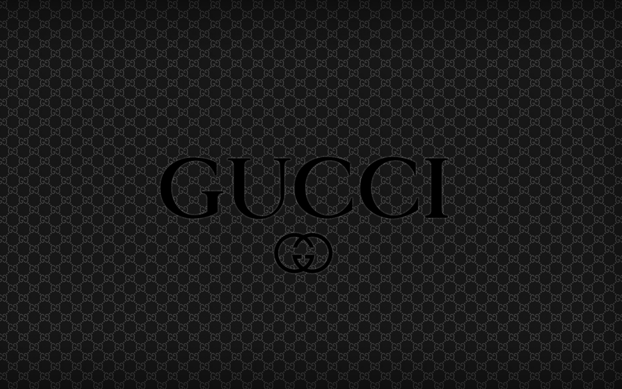 Gucci Logo Brand Hd Wallpaper Avance 10wallpapercom