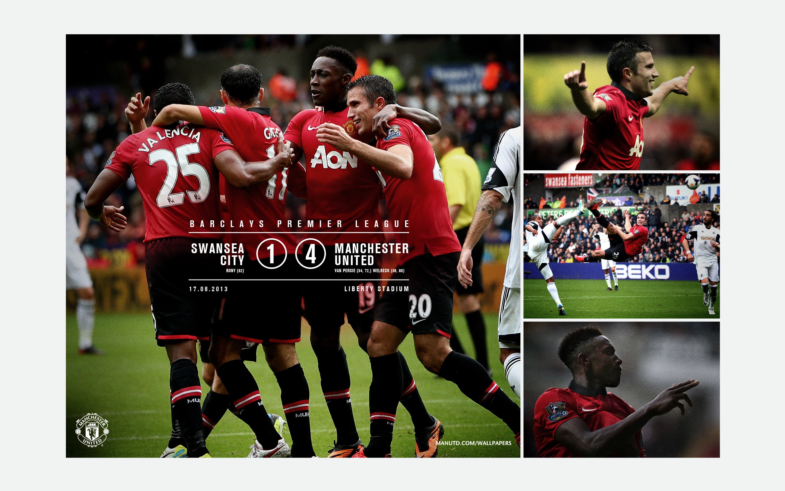 Manchester United ctures and Photos Getty