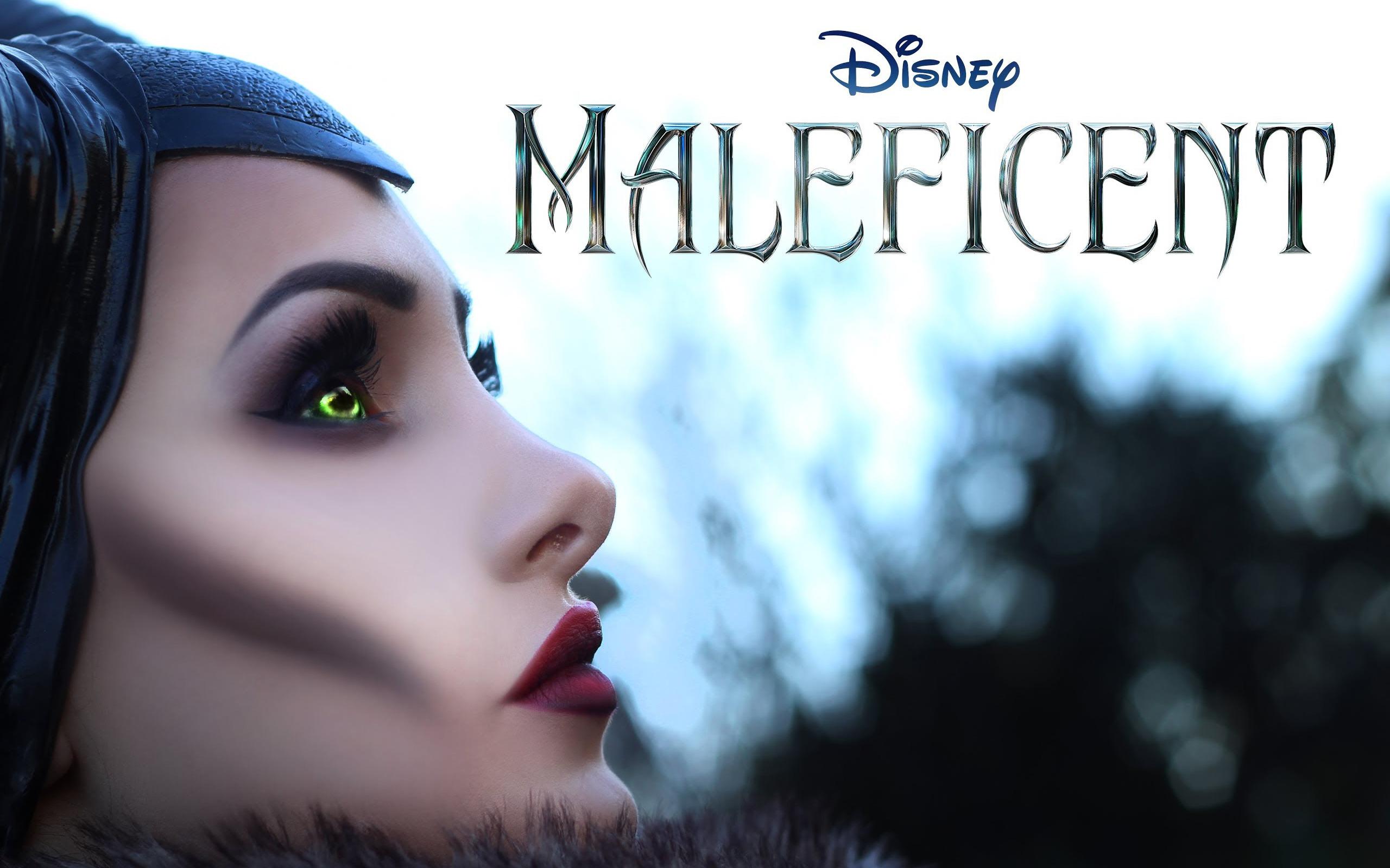 Maleficent Movie 2014 Hd Ipad Iphone Wallpapers: Maleficent 2014映画のHD壁紙プレビュー