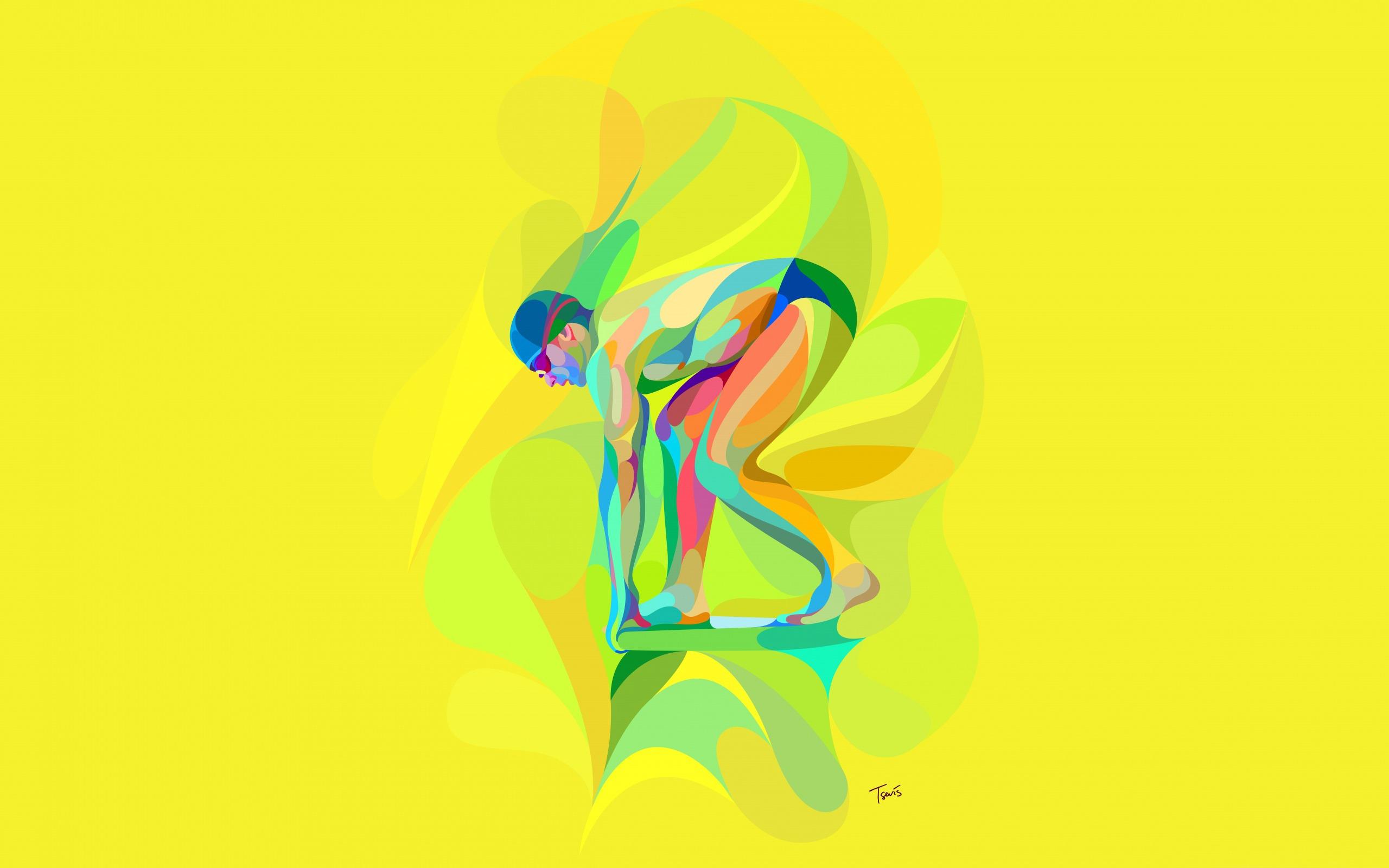 水泳 リオ16年オリンピックのhdの壁紙プレビュー 10wallpaper Com