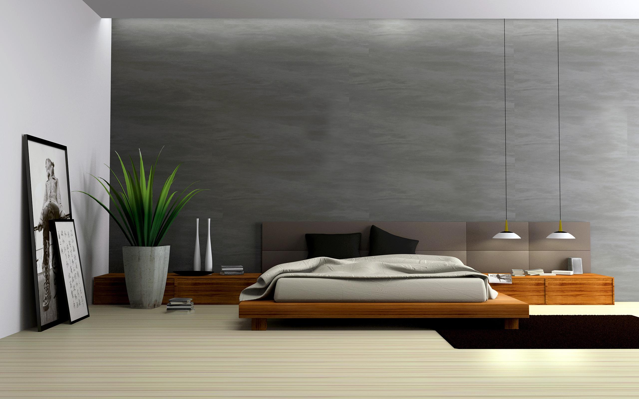 Minimalist interior design theme HD Wallpaper 03 Preview ...