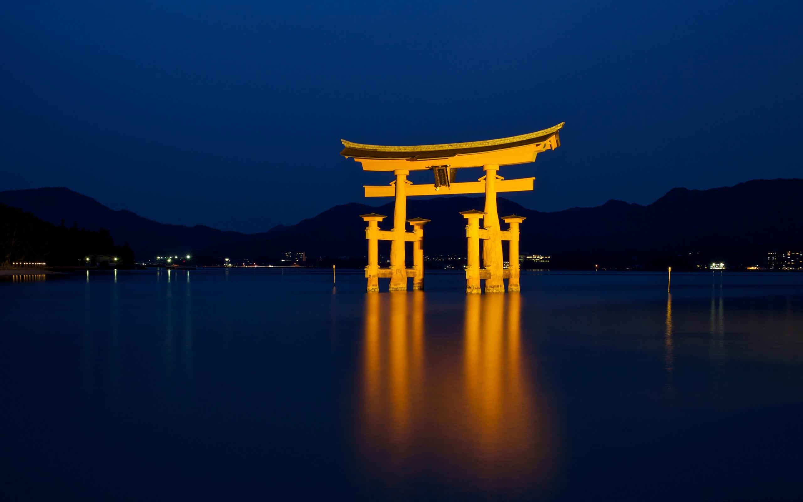 徳島神社 写真のhd壁紙プレビュー 10wallpaper Com