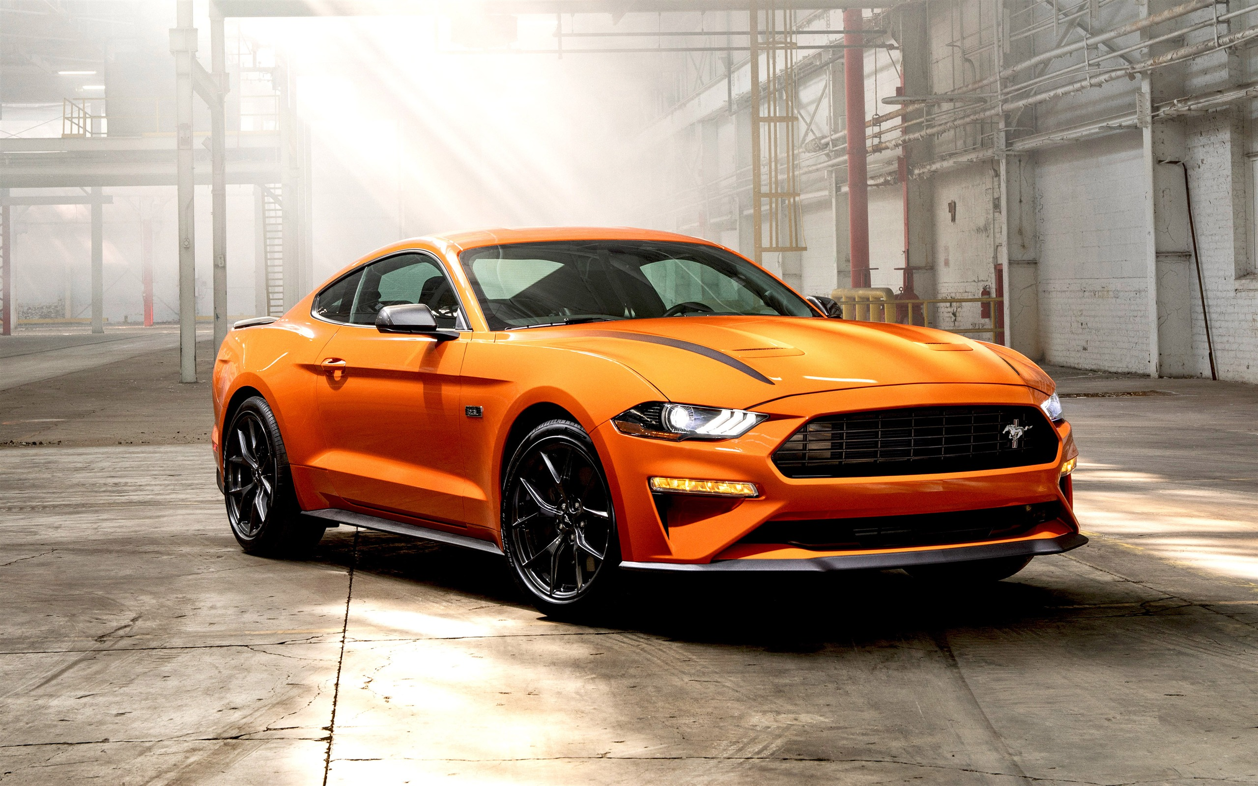 2020 ford mustang luxury car hd poster preview