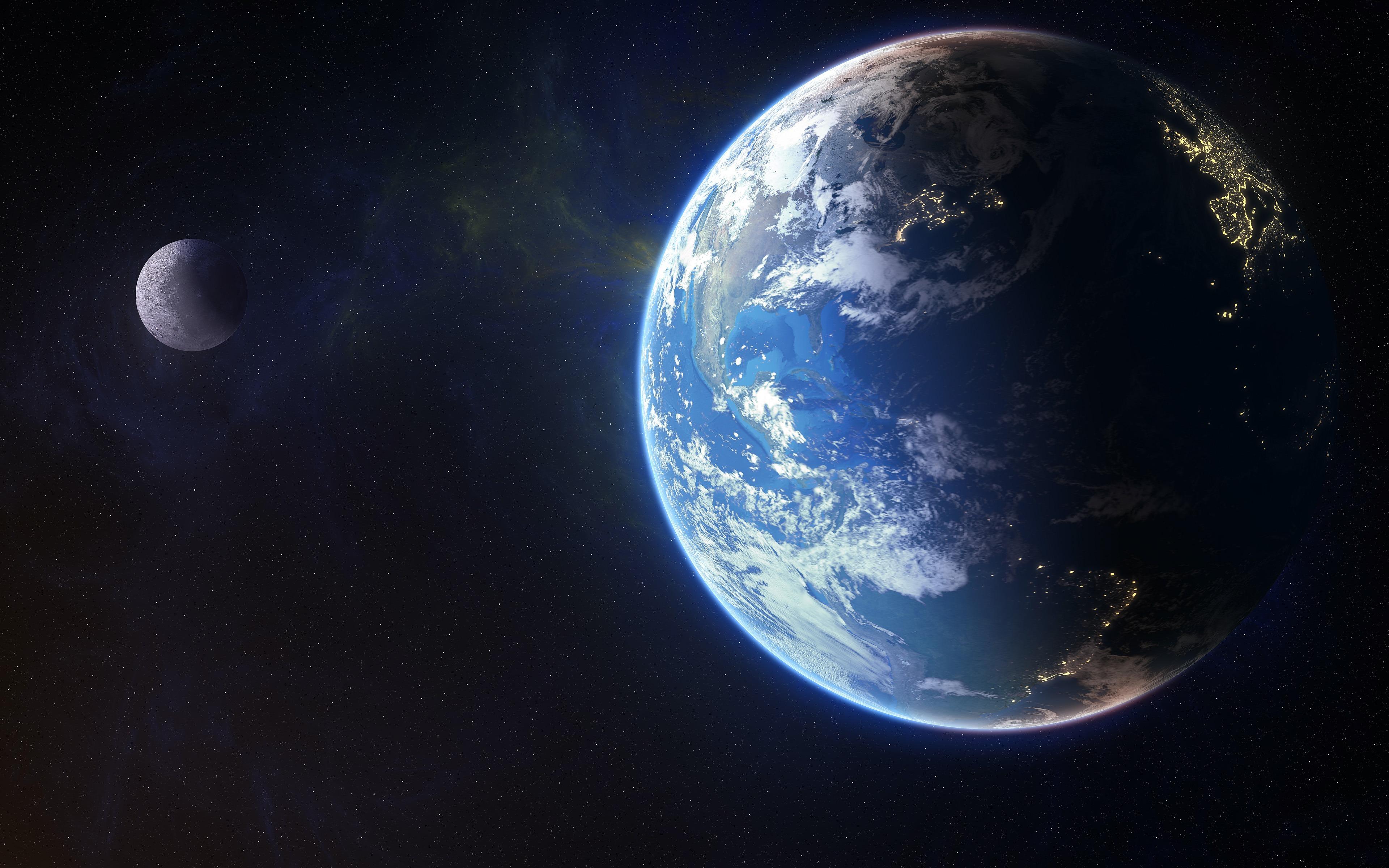 2014年日历壁纸_星,宇宙,地球,月球,HD,空间预览 | 10wallpaper.com