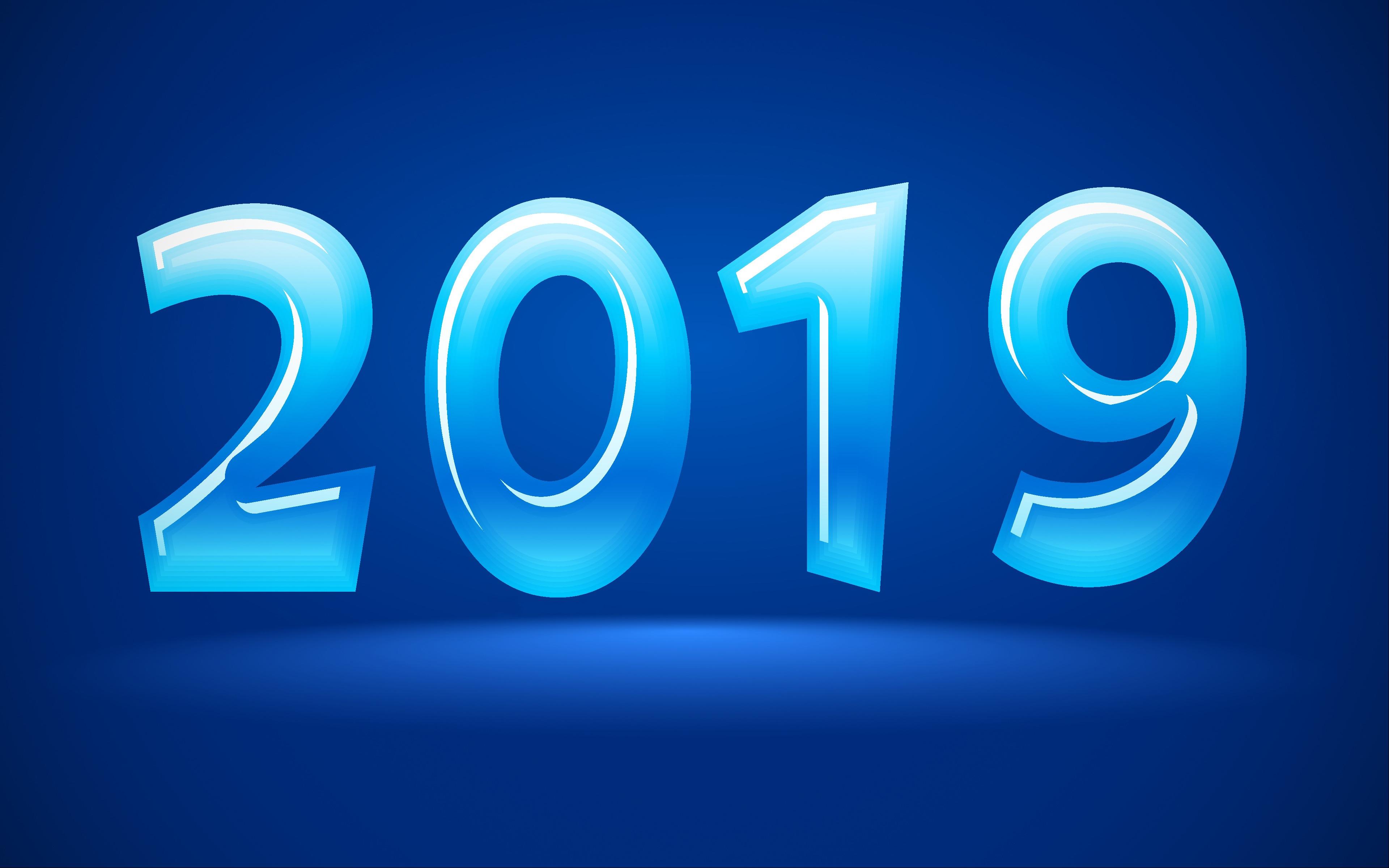 Смешные статусы, картинки с надписью 2019 год