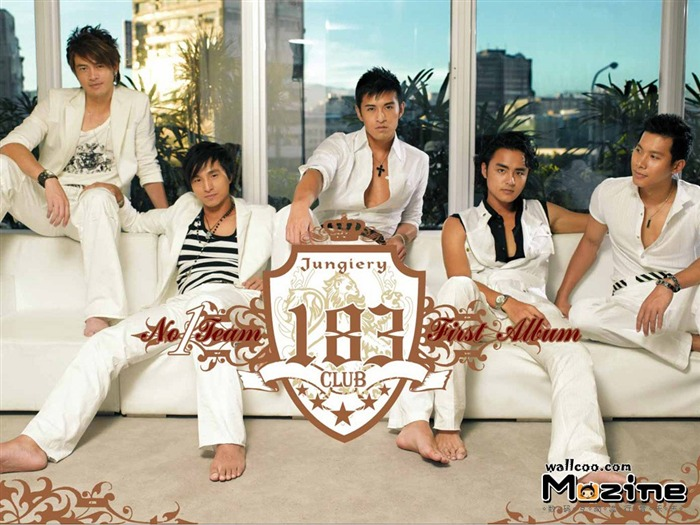 183club picture Ming Wallpaper - Music Magazine Views:3067
