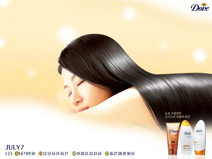 Advertising Design - Dove Skin Care Views:14787