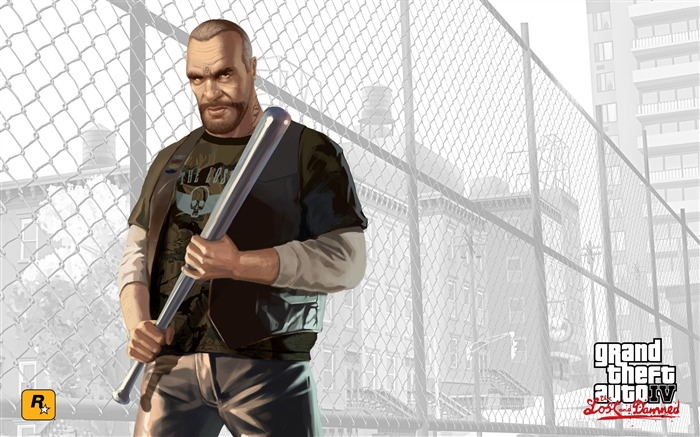 GTA4 piece of information loss and cursed Billy wallpaper Views:9320 Date:5/30/2011 10:15:41 PM