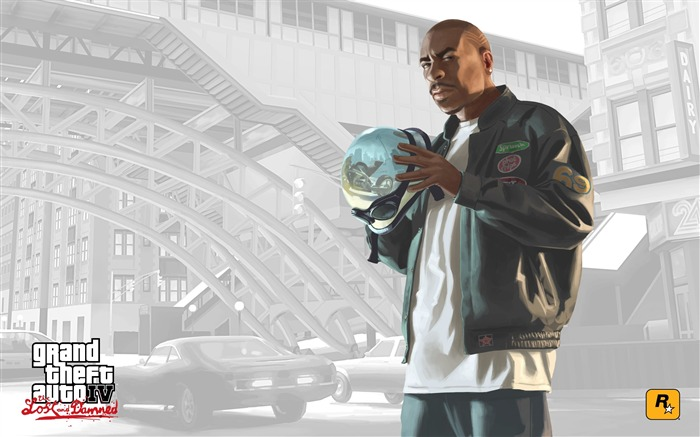 GTA4 piece of information loss and cursed Malc wallpaper Views:8569 Date:5/30/2011 10:19:01 PM