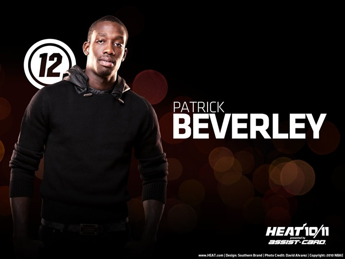 Miami Heat wallpaper1011 Beverley Views:7209 Date:5/21/2011 9:13:49 PM