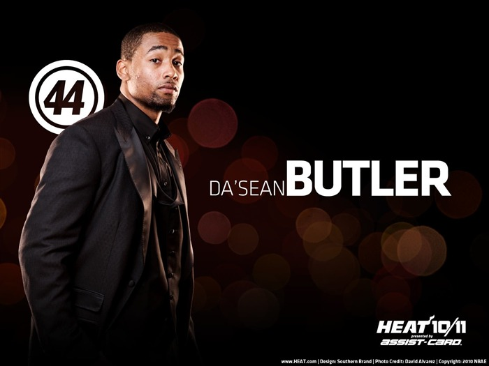 Miami Heat wallpaper1011 Butler Views:7859 Date:5/21/2011 9:14:50 PM