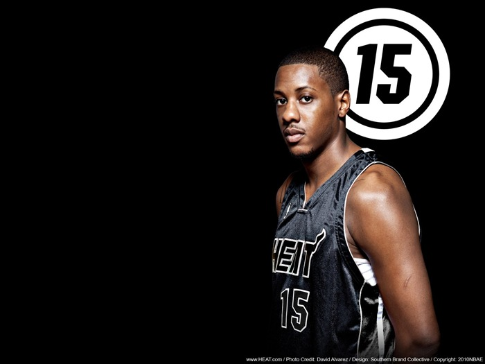 Miami Heat wallpaper1011 Chalmers0 Views:7484 Date:5/21/2011 9:15:58 PM