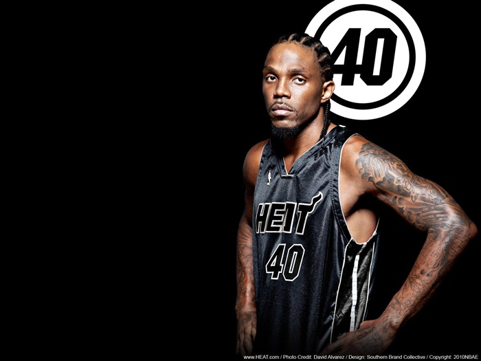 Miami Heat wallpaper1011 Haslem0 Views:6699 Date:5/21/2011 9:16:54 PM