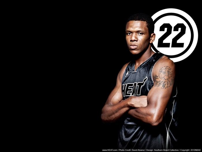Miami Heat wallpaper1011 Jones0 Views:5003 Date:5/21/2011 9:22:23 PM