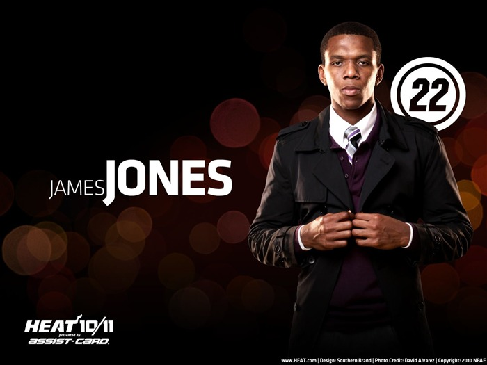 Miami Heat wallpaper1011 Jones Views:5489 Date:5/21/2011 9:22:04 PM