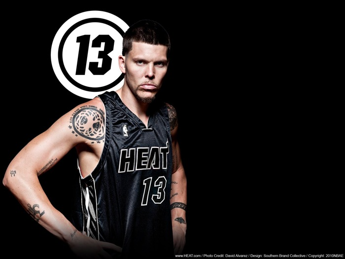 Miami Heat wallpaper1011 Miller0 Views:5083 Date:5/21/2011 9:23:58 PM