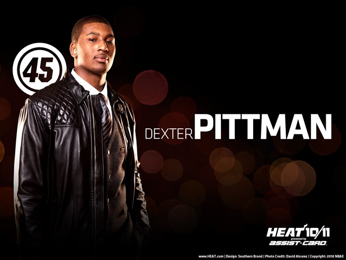 Miami Heat wallpaper1011 Pittman Views:5049 Date:5/21/2011 9:24:25 PM