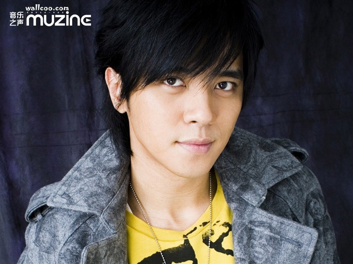 Show Luo Wallpaper - Music Magazine Views:2853