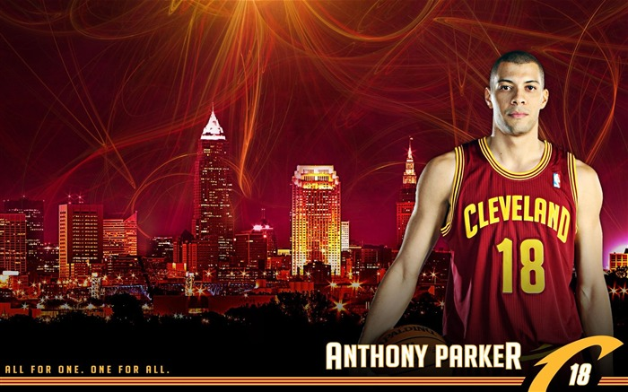 Anthony Parker wallpaper 01 Views:5287